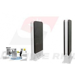 China Waterproof Design UHF RFID Gate Reader With RS232 / RS485 / Ethernet / Wireless WIFI on sale
