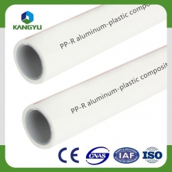 China Water Supply Fittings Plastic Composite AL PPR Pipe for Natural gas on sale