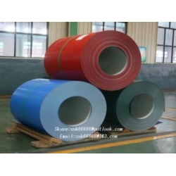 China factory directly price color coated aluminum sheet coil for roofing/cladding system on sale