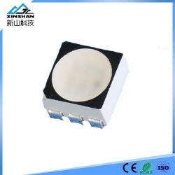 China Light Emitting Diode High Quality Led Chip Smd 5050 on sale