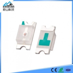 China Different Types Of Light Emitting Diode SMD 5050 LED on sale