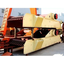 China Vibrating Feeder on sale