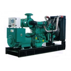 China DCEC Series Diesel Generator Sets on sale