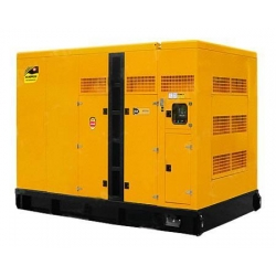 China CCEC Series Diesel Generator Sets on sale