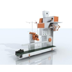 China Auxiliary Equipment Flour packing machine,packing machine on sale