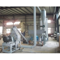 China Straw pellet machine on sale