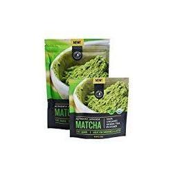 China Jade Leaf - Organic Japanese Matcha Green Tea Powder, Classic Culinary Grade (For Blending & Baking) on sale