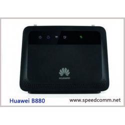 China 3G HSPA Modem Huawei B880 4G LTE CPE on sale
