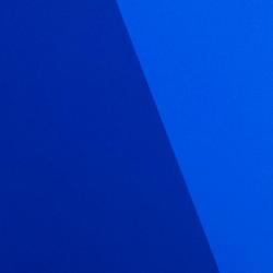 China Dark blue GPPS / HIPS high light composite board on sale