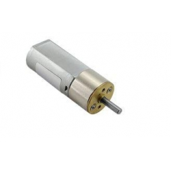 China Protection Type 24v Dc Motor With Gearbox , Mini Electric Motor Low Speed on sale