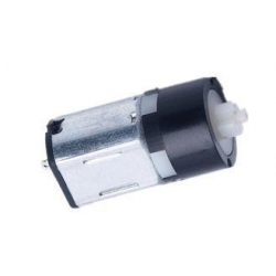 China Customized Metal Gear Dc Motor , Low Speed Dc Motor 3V For PC Camcorder on sale