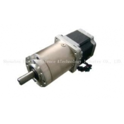 China High Performance Geared Stepper Motor Stainless Material For Industrial on sale