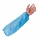 Daily Use Breathable Disposable Sleeve Covers For Food Processing / Manufacturing