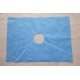 China Medical Disposable Operating Room Drapes With Hole / Non Woven Material on sale