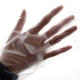 Waterproof Disposable LDPE HDPE Plastic Polyethylene PE Gloves
