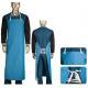 China Food Safe Heavy Duty Fish Cleaning Apron PVC Coated Nylon Fabric CE / ISO9001 on sale