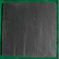 Domestic granite black slate