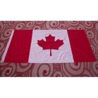 China National FlagCanada Embroidery on sale
