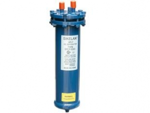 China SPLY-F Air-Conditioning Oil Separator on sale