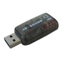 China others Mode Number:TUA-A-USB-5.1 SoundcardProduct 5.1 Sound card USB Audio Microphone Adapter VirtualEliminate the need for a traditional sound card with this USB to Audio adapter. Real USB plug & play to upgrade any on-board soundcard to 5.1 Dig on sale
