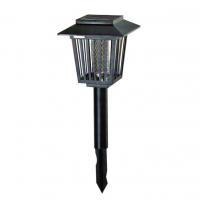 Solar Powered Light Item:JAP111 Mosquito Killer of Solar Energy Light