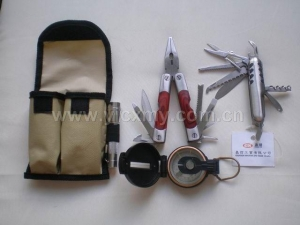 China Commodity:Multifunction tool kits on sale