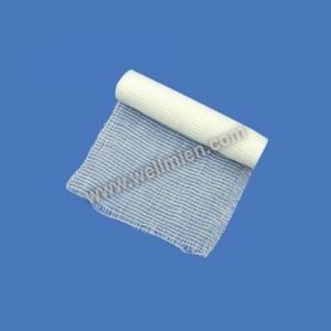China Medical Care+ Absorbent Gauze Bandage on sale