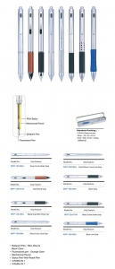 China 4in1 Stylus Pen on sale