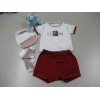 China Baby Clothing --TBC-003 for sale