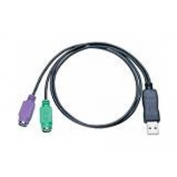 CABLE usb-to-mini-din-cable