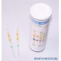 One Step Urinalysis Reagent Strip