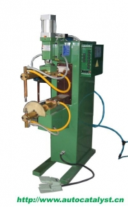 China Machine Spot Welding Machine on sale