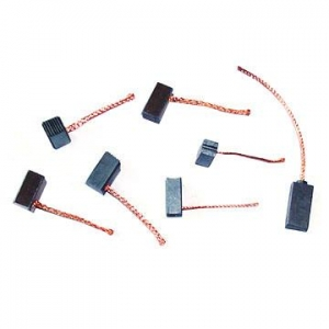 China Carbon brush for fan blower on sale