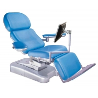 Hospital Equipment Gynecology Chair Series