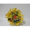China Articifical flower with bouquet for sale