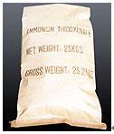 China Ammonium Thiocyanate on sale