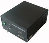 China High Power UV Lasers DPSS355nm Q-switched Pulsed UV Laser on sale