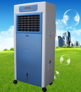 China Mobile Packageed Air Condition on sale