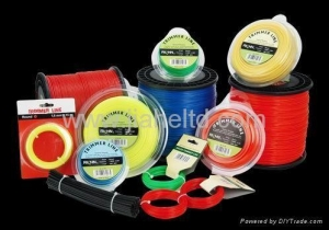 China Grass Trimmer Line on sale