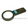 China Bayi military 10 LED Magnifying Glass for sale