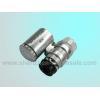 China LED white light+ UV LED Magnifying Glass(9882) for sale
