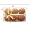 China Gift Christmas Ornaments - TAH090 for sale
