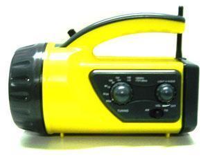 China Radio recorder Series Mountaineering lamp on sale