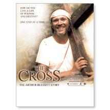 China The Cross: The Arthur Blessitt Story on sale