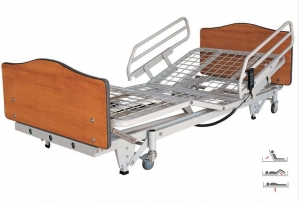 China care Equipment Electric Homecare Bed on sale