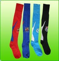 China Football stocking on sale