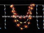 China BLD041704150L SWAG CURTAIN LIGHT on sale