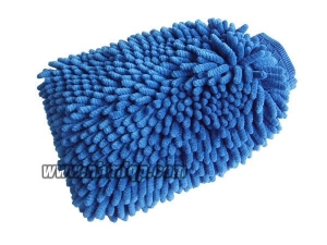 China wash mitt on sale