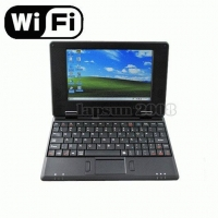 "7"" Mini Laptop Notebook WIFI"