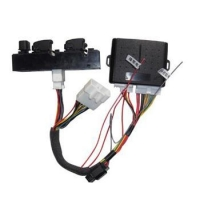 rain&light sensor certificate Name:window closer BY-04004